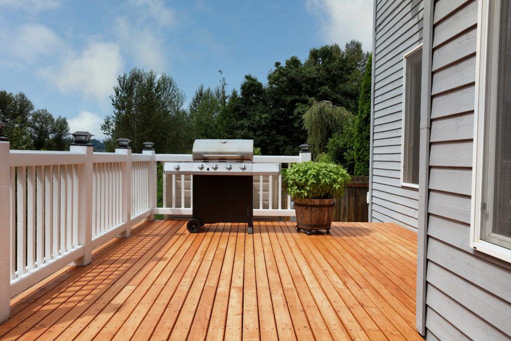 Read more on The Best Materials for Decking Construction
