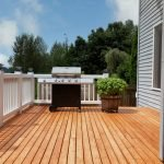 The Best Materials for Decking Construction